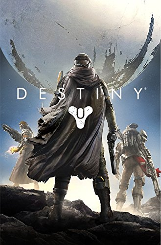 Destiny - Standard Edition - PlayStation 3 [Digital Code] by Activision