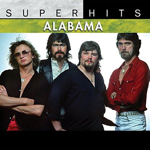 ALABAMA - Super Hits Alabama - Zortam Music