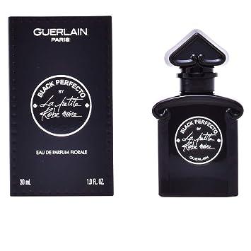 74b506557ef Guerlain Black Perfecto By La Petite Robe Noire Eau De Parfum Florale 30ml  Spray