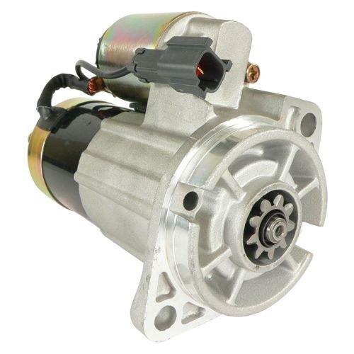 - DB Electrical SMT0419 Starter (NISSAN INDUSTRIAL M0T65381 M0T65581 FORK LIFT 23300-GS20A 23300-F4U010)