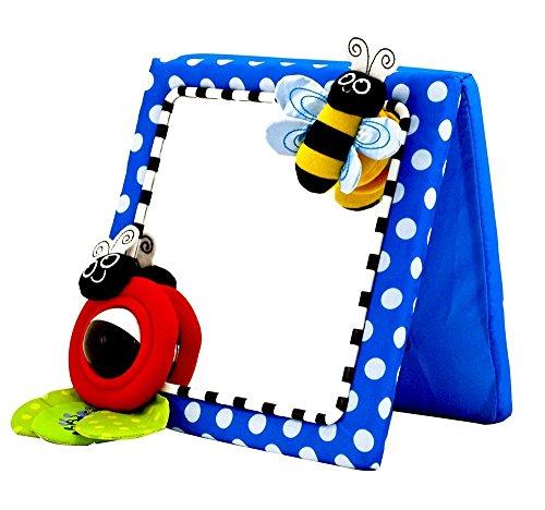 Soft Mirror by Manhattan Toy