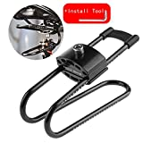 #10: Acacia Sports Bike Rear Shocks Alloy Spring Steel Bicycle Saddle Suspension Device For MTB Mountain Road Bike Shock Absorber Cycling Parts