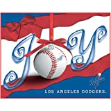 Los Angeles Dodgers Holiday Greeting Cards