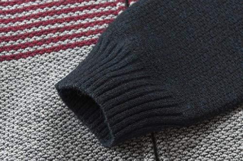 Zip Cappuccio Fino Full Cappotto Giacca Sherpa Maschile 4 Invernale Allineato Ttyllmao Con Felpa w05q1B
