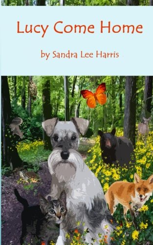 Lucy Come Home: A Dog's Spiritual Journey through an Enchanted Forest
