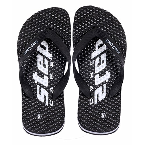 85866b927d62b Indistar Combo Pack of 2 Pair of Stylish Comfortable Flip Flop House  Slippers Hawaii Chappal for Men  Buy Online at Low Prices in India -  Amazon.in