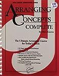Arranging Concepts Complete: Comb Bou...