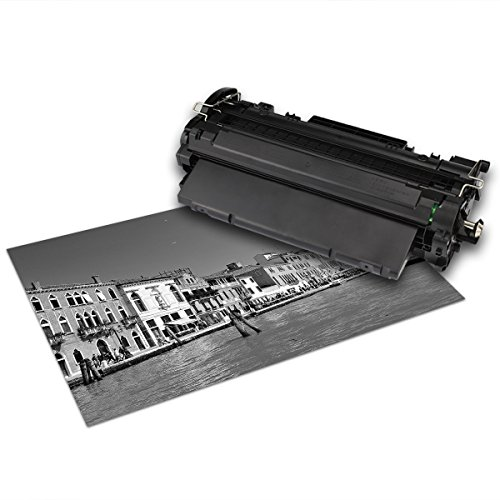 AZTECH 1 Pack 6,000 Pages Yield Black Compatible Toner cartridge Replaces HP 55A CE255A CE255 For HP LaserJet P3011 LaserJet Enterprise P3016 P3015d P3015Dn LaserJet Enterprise 500 MFP M525dn M525f Photo #5