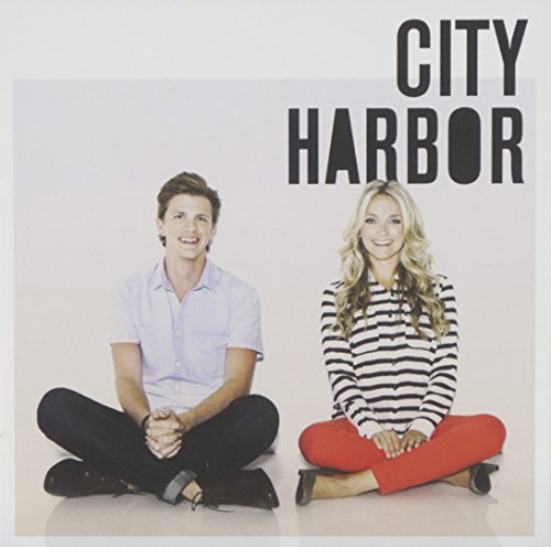 City Harbor Album Cover