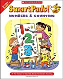 Smartpads! Numbers and Counting, Holly Grundon and Joan Novelli, 0439720818