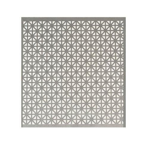 M-D Building Products 57208 Thick Union Jack Aluminum Sheet 3