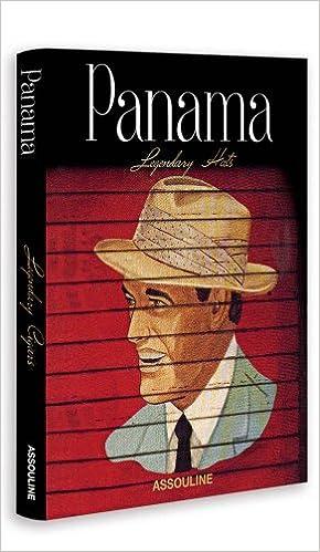 Lue kirjoja ilmaiseksi ilman lataamista Panama Legendary Hats in Finnish PDF iBook PDB