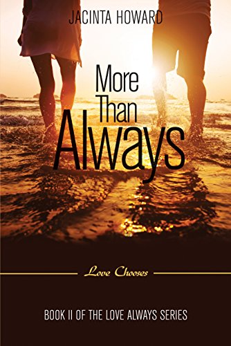 Search : More Than Always (Love Always Book 2)