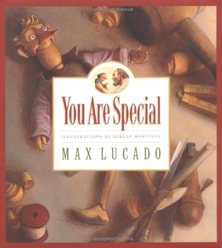 you-are-special-max-lucados-wemmicks