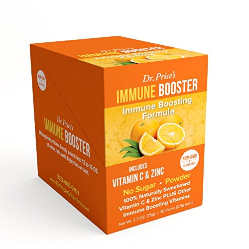 Best Natural Immune Booster