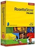 Rosetta Stone V3: Italian Level 3 [OL...