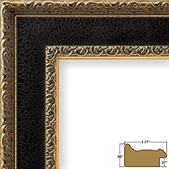 Amazon.com - Craig Frames 6607 5 by 7-Inch Picture Frame, Smooth ...
