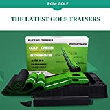 Signstek-Indoor-Outdoor-Golf-Auto-Return-Putting-Trainer-Mat