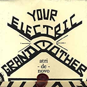 Amazon.com: The Litany: Your Electric Grand Mother: MP3