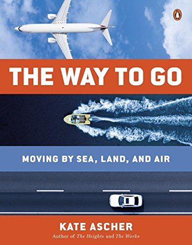 The Way to Go: Moving by Sea, Land, and Air by Penguin Books (Image #2)