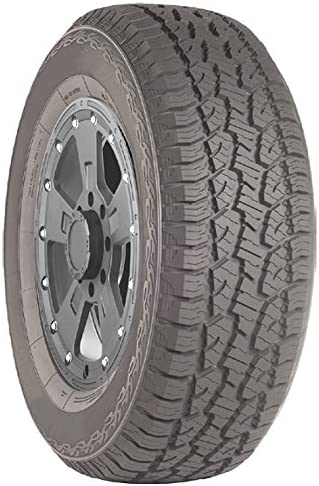 Trail Guide Trail Guide All Terrain All-Terrain Radial Tire 235//75R15 109S