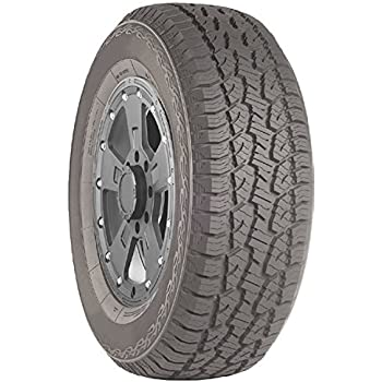 Multi Mile Wild Country Trail 4SX All-Terrain Radial Tire 275//65R18 116T