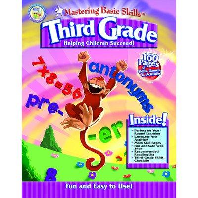 Mastering Basic Skills Third Grade