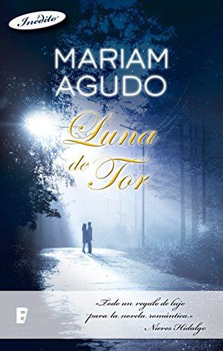 Luna de Tor (Spanish Edition) by [Agudo, Mariam]