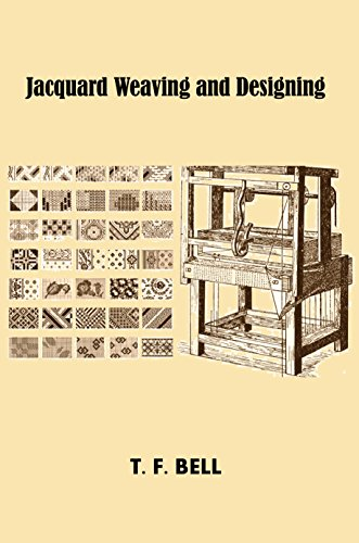 [Jacquard Weaving and Designing] (Do It Yourself Costumes 2016)