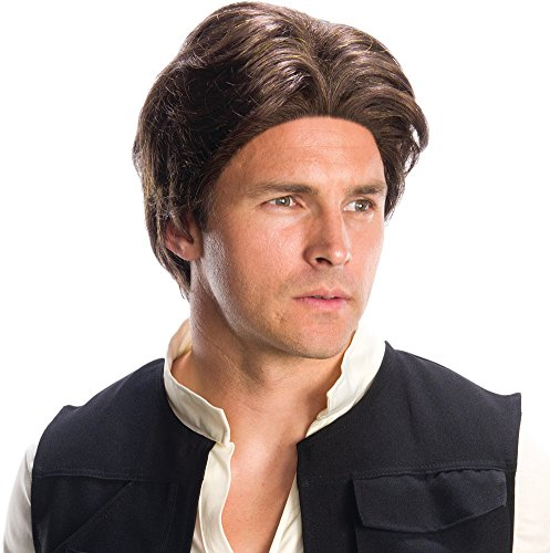 (Rubie's Adult Star Wars Han Solo)
