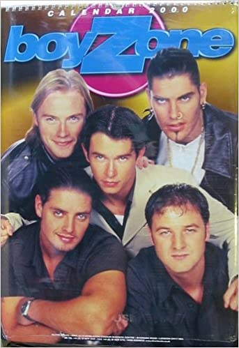 Image result for boyzone 2000