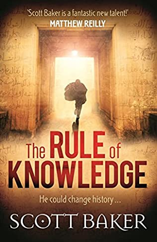 book cover of The Rule of Knowledge