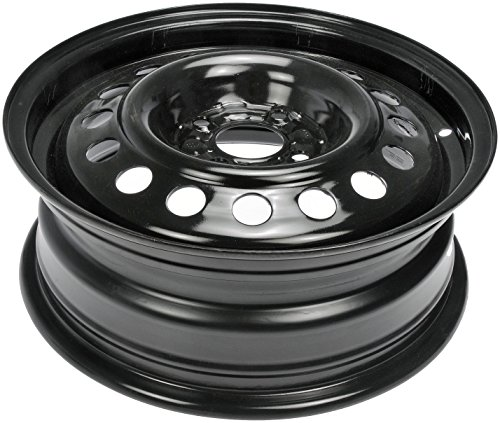 Dorman 939-248 Steel Wheel