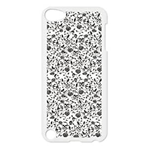 iPod Touch 5 Case White DEAD GARDEN LSO7693688