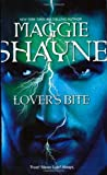 Lover's Bite (Wings in the Night, Book 2) (Bk. 2)