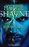 Lover's Bite, Maggie Shayne, 0778325180