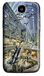 Samsung S4 case awesome covers Eaton Center 3D cover custom Samsung S4