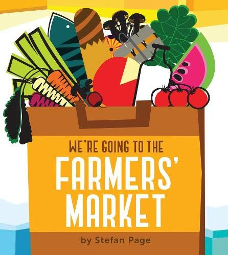 We're Going to the Farmers' Market ()