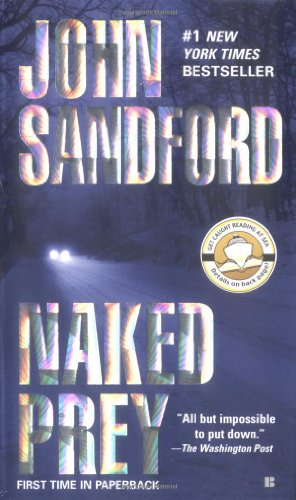 Naked Prey - Book #14 of the Lucas Davenport