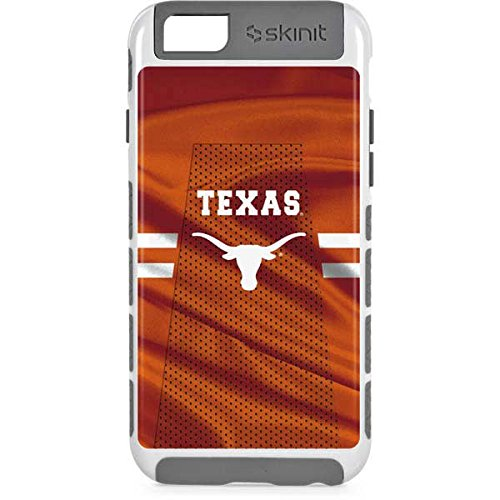 University of Texas at Austin iPhone 6 Cargo Case - Texas Longhorns Jersey Cargo Case For Your iPhone - Austin Apple Store Web