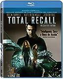 Total Recall (Desafío Total) [Blu-ray]