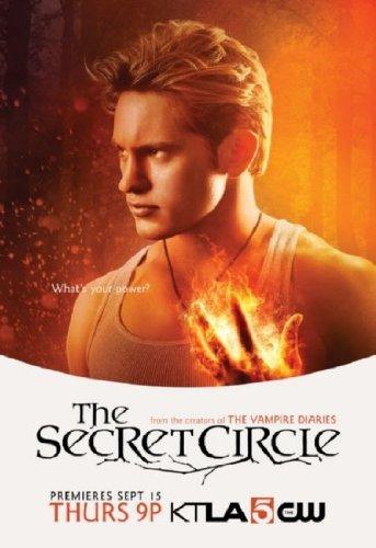 Secret Circle The Mini Poster Master Print #03