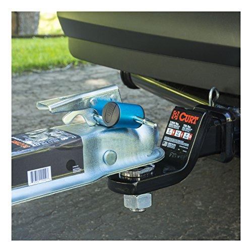 4-3//4 Mton Van Beest Carbon Shackle Screw Pin