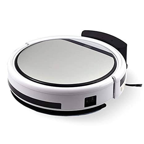 Amazon.com: XFENGUS ilife V5 Vacuum Cleaning Robot LCD Touch Remote Control Aspirador from China (Color : Like The Picture, Size : EU Plug): Electronics