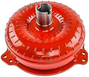 Hughes Performance GM35 Torque Converter 3500 Stall Series GM TH400