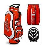 NFL Cleveland Browns Medalist Golf Cart Bag