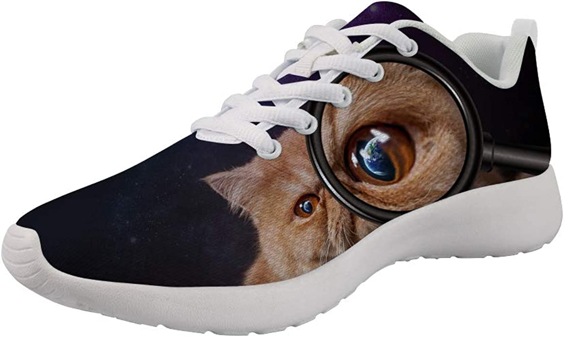 Cat Canvas Wide Width Fashion Sneakers