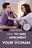 Every Possible Way to Win an Argument Against Your Woman, Shilong Hong, 0992543606