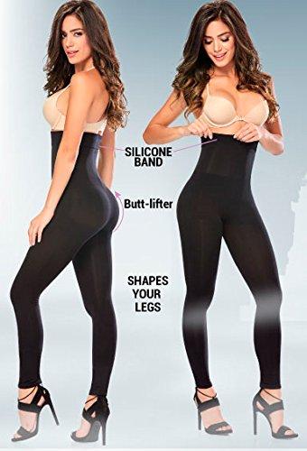 e13d154f5 Amazon.com  Co Coon High Waist Leggings 1220  Clothing