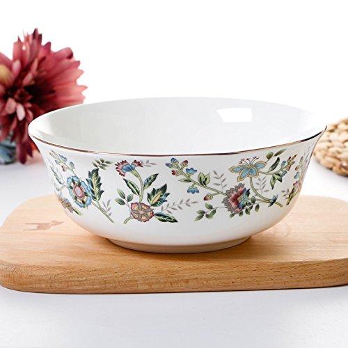 Un tazón de sopa Bowl Bowl tazon de ceramica Casa Horno microondas ...